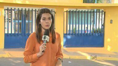 Creche de Jeriquara, SP, fecha para evitar surto da doença - Vírus que atingiu a cidade preocupa moradores.