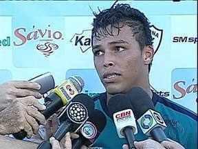 Nacional x Londrina - jogo que a RPCTV transmiste ao vivo amanhã - O Nacional de Rolândia é o lanterna do campeonato e o Londrina é um dos líderes do segundo turno. E para manter a liderança o Tubarão pode ter novidade.