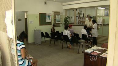 Seis postos de saúde abrem neste fim de semana para atender pacientes com dengue em BH - Aumento no número de casos assusta a população da capital mineira.
