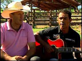 Cavalgada da Cachoeirinha acontece neste fim de semana em Divinópolis, MG - Evento conta com programação durante todo o fim de semana.