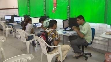 Circuito do Trabalhador chega às Zonas Norte e Leste de Manaus - Com atendimentos voltados para a população em geral, o Circuito do Trabalhador aconteceu neste sábado (16) em Manaus.