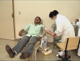 Hemocentro de Vilhena enfrenta dificuldades na coleta de sangue - Por conta das dificuldades, coleta de sangue ficou suspensa durante dois dias.