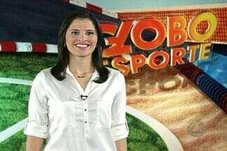 Globo Esporte MS - programa de segunda-feira, 18/03/2013, na íntegra - Globo Esporte MS - programa de segunda-feira, 18/03/2013, na íntegra