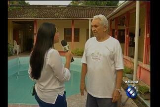 Sespa divulga novo informe sobre casos de dengue no Pará - Sespa divulga novo informe sobre casos de dengue no Pará