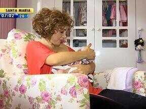 Número de mulheres que optam por maternidade tardia cresce no Brasil - Veja os riscos da maternidade tardia segundo especialistas.