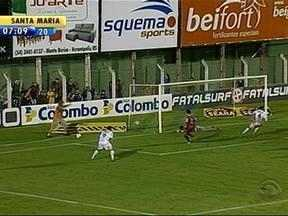 Veja os resultados dos jogos do Gauchão pelo Interior do RS - Juventude venceu na rodada.