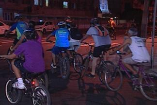 Ciclismo tem se tornado opção de saúde para pessoensese - Para passeio, treinamento físico ou para se movimentar na cidade, as bicicletas têm atraído bastante.