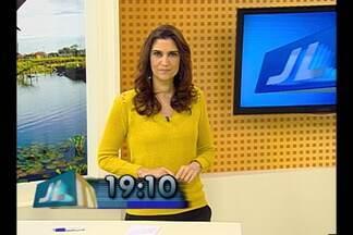 Confira os destaques do JL2 desta sexta-feira (22). - Confira os destaques do JL2 desta sexta-feira (22).