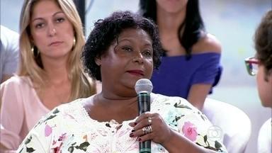 Carli dos Santos diz que FGTS vai melhorar a vida das domésticas - Ela comenta as principais mudanças com a aprovação da emenda