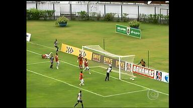 Os outros resultados da sétima rodada do Mineiro - Tupi-MG e Villa Nova venceram o os jogos, completando o G-4 ao lado de Atlético-MG e Cruzeiro.