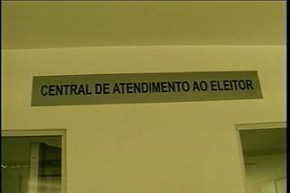 Coxilha tem quase o mesmo número de habitantes e de eleitores - Revisão de votantes começou a ser feita