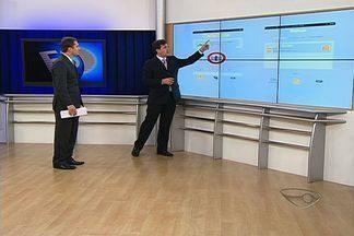 Especialista em tecnologia do ES apresenta aplicativo que funciona como botão de pânico - Gilberto Sudré fala sobre o Deltalerta.