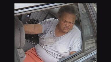 Após tratamento, idosa consegue sair da Santa Casa de Sorocaba, SP - Filho encontrou a mulher de 79 anos no meio da rua.