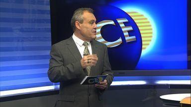 Câmara de Fortaleza aprova alteração no modelo de guarda de autoridades municipais - Veja comentários de Roberto Maciel.