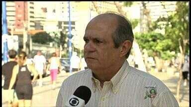 Abastecimento de água vai ser suspenso nesta quinta - Abastecimento vai ser interrompido em Fortaleza, Caucaia, Maracanaú e Eusébio.