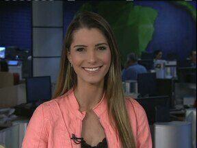 Veja os destaques do Globo Esporte desta quarta-feira - Veja os destaques do Globo Esporte desta quarta-feira