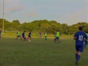 Ainda sem pontos no returno, Piauí tenta recuperar tempo perdido - Enxuga Rato e alvinegro se enfrentam pela décima rodada do Campeonato Piauiense e lutam para ver quem vai brigar até o final por uma vaga no G-4