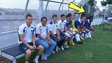 Graças ao banco, Cruzeiro ainda está invicto na temporada - A turma que fica ali, do lado de fora, tem mandado bem.