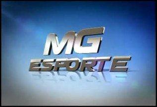 MG Esporte - TV Integração -16/01/2013 - Veja as notícias do esporte na região Centro-Oeste do programa regional da Tv Integração
