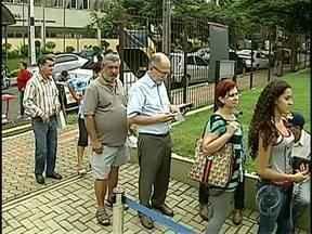 Abaixo-assinado com eleitores de Londrina vai pedir 10% do orçamento da União para a saúde - É o Movimento Saúde Mais Dez que quer apresentar um projeto de iniciativa popular no Congresso Nacional.