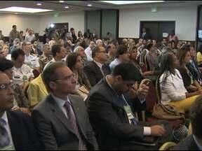 Inauguração oficial da Fonte Nova será no dia 5 de abril - A cerimônia terá a presença da presidente Dilma Roussef.