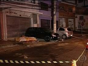 Homem é morto na Vila Brasilândia, em São Paulo - Uma pessoa morreu e sete foram baleadas na mesma região na madrugada desta quinta-feira (28). O crime aconteceu na Vila Brasilândia, na zona norte de São Paulo.