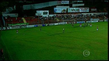 América-MG vence América-TO pelo Campeonato Mineiro - Coelho vanceu a partida por 3X1.