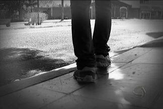 Projeto da Justiça em MS cria álbum de memórias para crianças que vivem em abrigos - Um projeto desenvolvido pela Justiça em Mato Grosso do Sul visa recuperar capítulos perdidos na história de quem vive em abrigos.