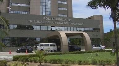Justiça e Sect/AM traçam plano para implementação da fibra ótica no interior - Objetivo é agilizar processo, beneficiar população e os trabalhos judiciais