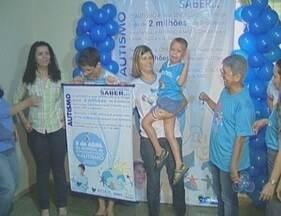 Lançada a programação da Semana do Autismo em Ji-Paraná - Entre as atividade estão previstos um pit stop e uma caminhada e devem envolver pais, amigos e profissionais ligados a pessoas autistas.