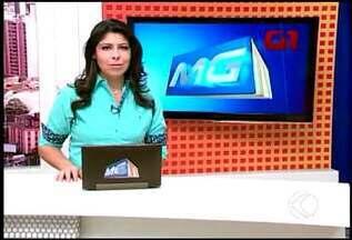 Confira os destaques do MGTV 1ª edição desta sexta em Uberlândia e região - No MGTV as celebrações cristãs da Semana Santa e a missa de Lava Pés.