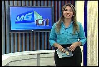 Confira os destaques do MGTV 1ª edição desta sexta em Uberaba e região - No MGTV, as preparações para as celebrações da Semana Santa na cidade.