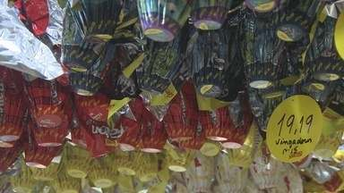 Comércio de Porto Velho abre no feriado, nesta sexta-feira - Lojas funcionarão em horário diferenciado e devem fechar mais cedo.
