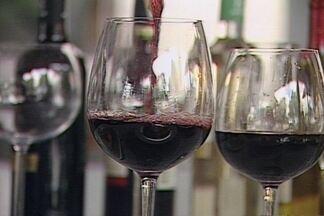 O JPB traz dicas de bebidas para as comemorações da Páscoa - O vinho é uma das opções mais indicadas para a Semana Santa. O JPB mostra como combinar a bebida com o cardápio escolhido.
