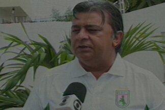 Presidente do Sousa vai entrar no STJD para ficar com vaga da Copa do BR - Aldeone afirma que a Copa Paraíba do ano passado estava irregular