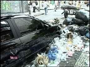Ana Maria comenta decisão da Prefeitura do Rio de multar quem joga lixo na rua - Decisão vale a partir de julho