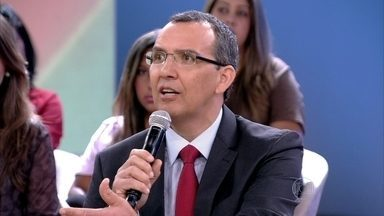 Rowilson: 'O jeitinho está no DNA do brasileiro' - Juiz de Direito fala da corrupção brasileira