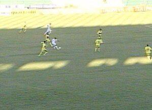 Veja os gols do jogo Cruzeiro x Cerâmica - O jogo aconteceu neste domingo (14).