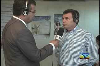 Começa hoje (15), a Campanha Nacional de Vacinação contra a gripe - Começa hoje (15), a Campanha Nacional de Vacinação contra a gripe. Este ano, 240 postos de vacinação estarão ativos em São Luís.