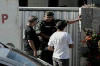 Sargento da PM morreu eletrocutado nesse fim de semana em João Pessoa - Policial fazia manutenção no ar condicionado de casa quando sofreu uma descarga elétrica e morreu.