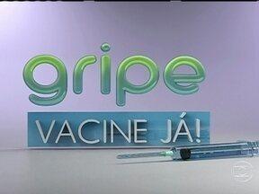 Especialista explica a importância da vacinação contra a gripe - A Campanha Nacional de Vacinação Contra a Gripe começa nesta segunda-feira (15), em todo o Brasil. O médico do programa, José Bento, deixa um alerta para a importância dessa vacinação.