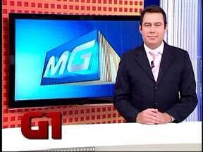 Confira os destaques do MGTV 1ª edição desta quinta-feira em Uberlândia e região - Ao vivo, o coronel Dilmar Crovato, comandante da 9ª Região de Polícia Militar de Uberlândia fala sobre o envolvimentos de militares na tentativa de arrombamento a caixa em Guimarânia.