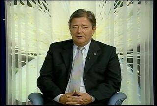 Deputado Carlos Pimenta requereu audiência pública para discutir a violência na cidade - Segundo parlamentar, objetivo é passar segurança para população e saber se a pollícia de Montes Claros está fazendo seu papel.