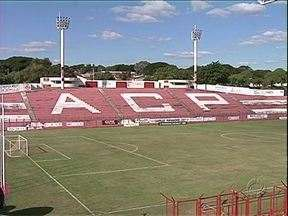 Na batalha para não ser rebaixado, ACP enfrenta o Rio Branco hoje - O jogo vai ser em Paranaguá. Vermelhinho de Paranavaí já perdeu dez rodadas seguidas.