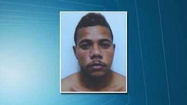 Jovem de 20 anos é preso em flagrante por tentativa de assalto - Testemunhas identificaram o suspeito, de 20 anos, que agia no Parque de Santana.