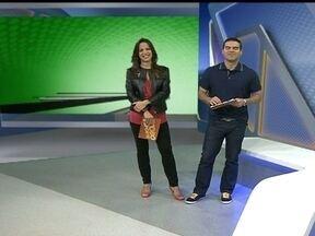 Globo Esporte DF - primeiro bloco - 18/04/2013 - Globo Esporte DF - primeiro bloco - 18/04/2013