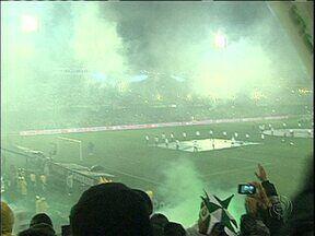 Após dois vice-campeonatos, Coritiba pronto para estreia em mais uma Copa do Brasil - Coxa começa, no calor do sertão paraibano, caminhada em busca do título inédito na competição