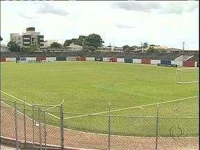 Vila Olímpica recebe últimos retoques antes da jornada dupla do fim de semana - Estádio sedia jogo do Paraná no sábado e clássico Atletiba no domingo