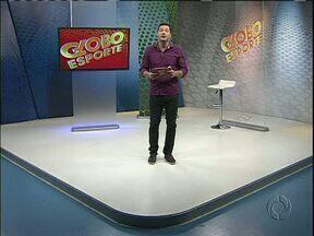 Veja a edição na íntegra do Globo Esporte Paraná desta quinta-feira, 18/04/2013 - Veja a edição na íntegra do Globo Esporte Paraná desta quinta-feira, 18/04/2013