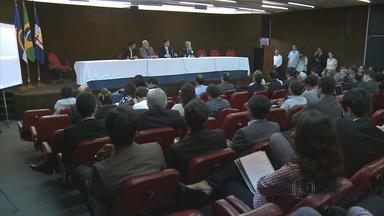 Comitê vai cuidar do planejamento para as copas das Confederações e do Mundo no Recife - Órgão terá participação de vinte secretarias municipais.